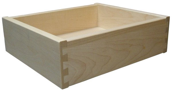 View our Dovetail Drawer Boxes Brochure