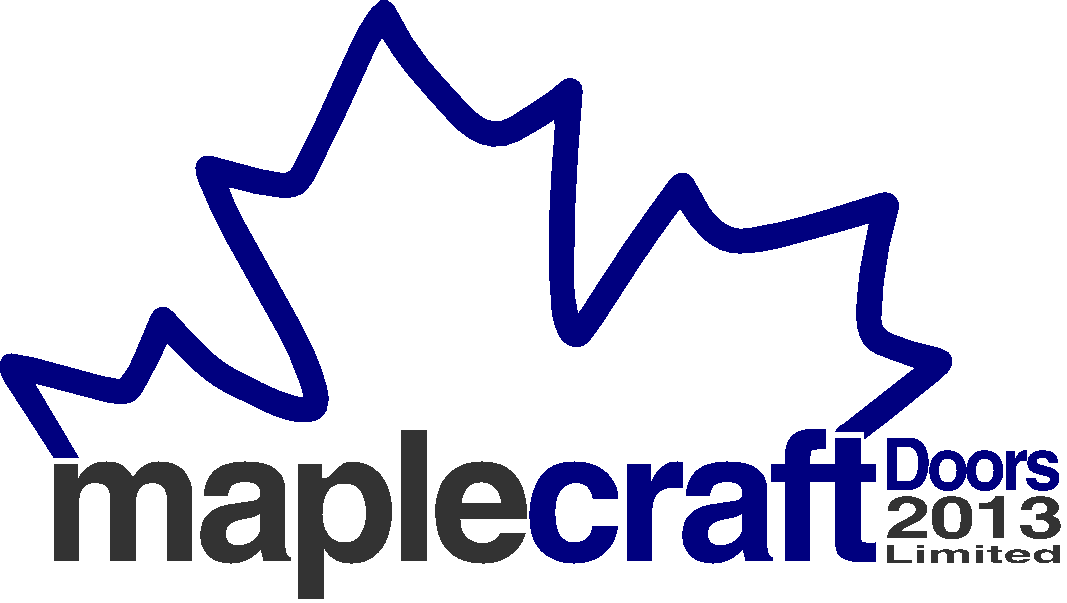 Maplecraft Doors Logo